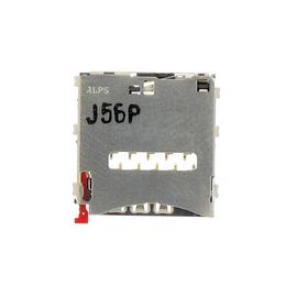 Γνήσιο Original SONY XPERIA Z1 COMPACT D5503 Αναγνώστης καρτών SIM Reader 1271-9742