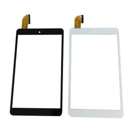 Γνήσιο Original Tablet 8'' DXP2-0350-080A MLS IQ1804 IQ1805 IQ1806 IQ1807 IQ1808 Touch Screen Digitizer Μηχανισμός Αφής Τζάμι Black