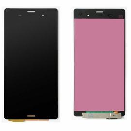 HQ OEM Sony Xperia Z3 L55t D6603 D6653 LCD Display Screen Οθόνη + Touch Screen Digitizer Μηχανισμός Αφής Black