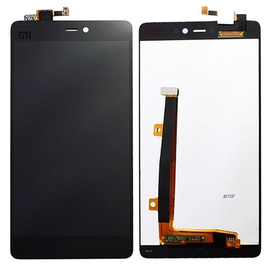 OEM HQ Xiaomi Mi4i Mi 4i Lcd Display Οθόνη + Touch Screen Digitizer Μηχανισμός Αφής Black