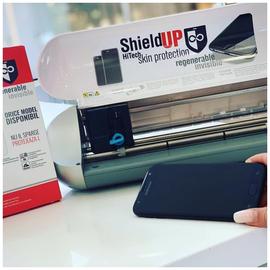 ShieldUp 25pcs τεμάχια Ειδική Ζελατίνα 150 Microns Smartphone Medium Strong (Με Αγορά Μηχανήματος Ή Χρησιδάνειο)