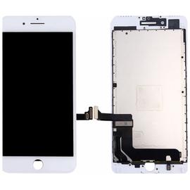 Γνήσια Original Iphone 8 Plus Lcd Display Οθόνη + Digitizer Touch Screen Οθόνη Αφής White (Pulled By Foxconn)