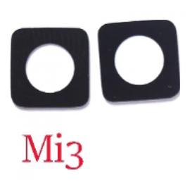 Γνήσιο Original Xiaomi Mi3 Mi 3 Camera Lens, Τζαμάκι Κάμερας