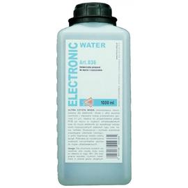 Electronic water 1000ml Ηλεκτρονικό Νερό για Υπέρηχο καθαρισμό PCB πλακετών