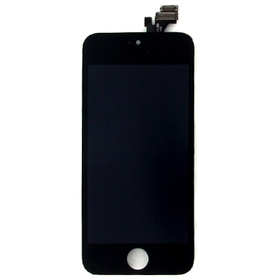 Oem Iphone 5 Lcd Display Οθόνη + Touch Screen Οθόνη Αφής Black AAA Original Quality