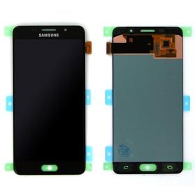 Original Samsung Galaxy A5 2016 A510 Οθόνη LCD Display + Touch Screen Black
