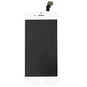Oem Iphone 6 Lcd Display Οθόνη + Touch Screen Οθόνη Αφής White AAA Original Quality