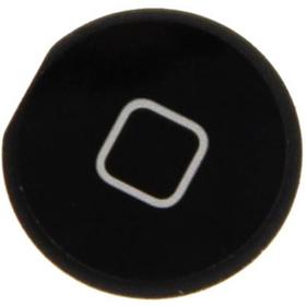OEM Home Button key Press for iPad 2 black