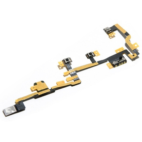 OEM WiFi Volume and Power Flex cable for iPad 2